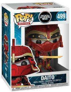 POP! MOVIES: READY PLAYER ONE - DIATO 499 VINYL FIGURE
