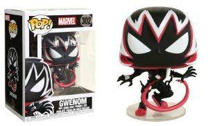 POP! MARVEL: GWENOM 302 VINYL FIGURE