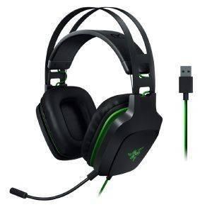 RAZER ELECTRA V2 USB PC/PS4 GAMING HEADSET (RZ04-02220100-R3M1) ηλεκτρονικά παιχνίδια κονσολεσ   περιφερειακα gaming headsets