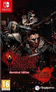 NSW DARKEST DUNGEON: ANCESTRAL EDITION (EU)