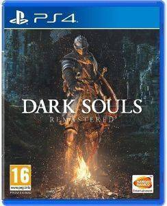 PS4 DARK SOULS: REMASTERED