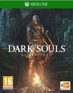 XBOX1 DARK SOULS: REMASTERED (EU)