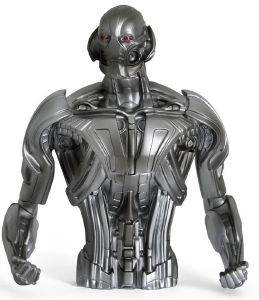 MARVEL AVENGERS 2 ULTRON BUST BANK (15CM)