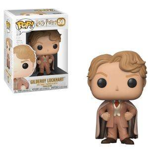 POP! HARRY POTTER: S5 - GILDEROY LOCKHART 59
