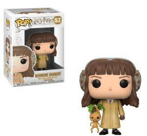 POP! HARRY POTTER: S5 - HERMIONE GRANGER (HERBOLOGY) 57