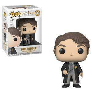 POP! HARRY POTTER: S5 - TOM RIDDLE 60