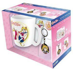 SAILOR MOON -