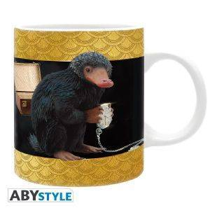 FANTASTIC BEASTS - NIFFLER 320ML MUG (ABYMUG370)