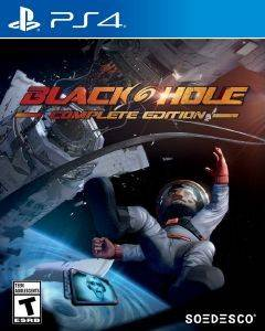 PS4 BLACKHOLE: COMPLETE EDITION (EU)