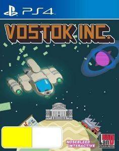 PS4 VOSTOK INC.
