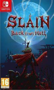 NSW SLAIN: BACK FROM HELL