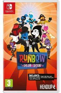 NSW RUNBOW (COLLECTOR'S PACK - INCLUDES ALL DLCS)