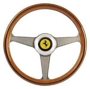 THRUSTMASTER FERRARI 250 GTO WHEEL ADD-ON 2960822