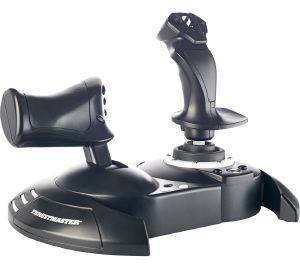 THRUSTMASTER T-FLIGHT HOTAS ONE JOYSTICK FOR PC/XONE