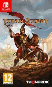 NSW TITAN QUEST