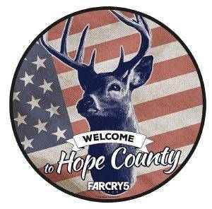 FAR CRY 5 - WELCOME TO HOPE COUNTY MOUSEPAD (ABYACC258)