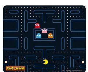 PAC-MAN - LABYRINTH MOUSEPAD (ABYACC248)