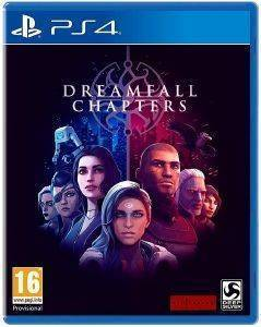 PS4 DREAMFALL CHAPTERS (EU)