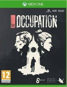 XBOX1 THE OCCUPATION