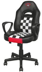 TRUST 22876 GXT 702 RYON JUNIOR GAMING CHAIR BLACK