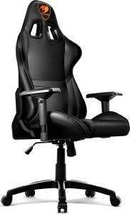 COUGAR ARMOR GAMING CHAIR BLACK