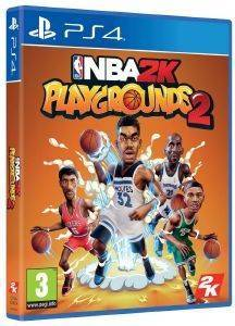 PS4 NBA 2K PLAYGROUNDS 2 (EU)