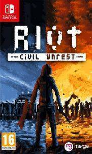 RIOT: CIVIL UNREST NSW