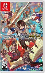 RPG MAKER MV NSW