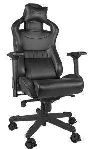 GENESIS NFG-1366 NITRO 950 GAMING CHAIR BLACK