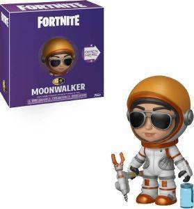 5 STAR: FORTNITE - MOONWALKER