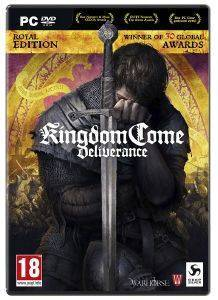 PC KINGDOM COME DELIVERANCE - ROYAL EDITION (EU)