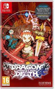NSW DRAGON MARKED FOR DEATH