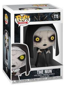 POP! MOVIES: THE NUN - THE NUN 775 VINYL FIGURE