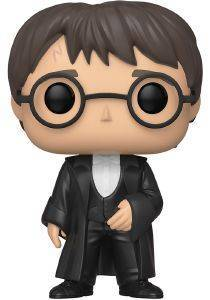 FUNKO POP! HARRY POTTER - HARRY POTTER (YULE BALL)  VINYL