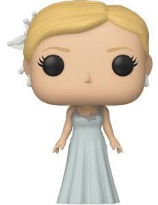 FUNKO POP! HARRY POTTER - FLEUR DELACOUR (YULE BALL)  VINYL FIGURE
