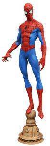 DIAMOND SELECT TOYS - MARVEL GALLERY THE AMAZING SPIDER-MAN PVC DIORAMA FIGURE (SEP162538)