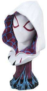 LEGENDS IN 3D MARVEL SPIDER-GWEN COMIC 1/2 SCALE BUST (DEC182510)