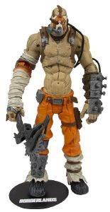 MCFARLANE BORDERLANDS - KRIEG ACTION FIGURE (18CM)