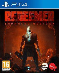 PS4 REDEEMER - ENHANCED EDITION