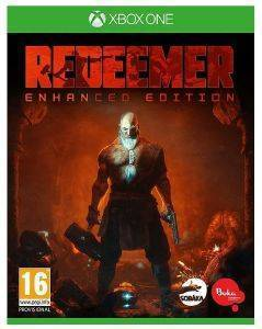 XBOX1 REDEEMER - ENHANCED EDITION