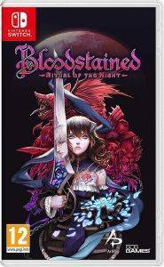 NSW BLOODSTAINED: RITUAL OF THE NIGHT