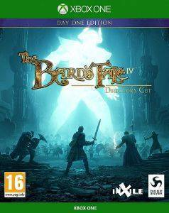 XBOX1 THE BARDS TALE IV: DIRECTORS CUT DAY ONE EDITION