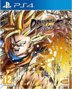 PS4 DRAGON BALL FIGHTERZ