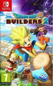 NSW DRAGON QUEST BUILDERS 2