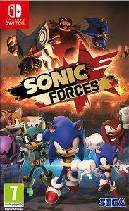 NSW SONIC FORCES