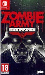 NSW ZOMBIE ARMY TRILOGY