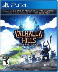 PS4 VALHALLA HILLS - DEFINITIVE EDITION