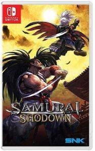 NSW SAMURAI SHOWDOWN