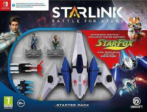 NSW STARLINK: BATTLE FOR ATLAS - STARTER PACK