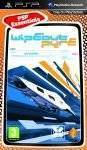 PSP GAMES - WIPEOUT PURE ESSENTIALS - PSP